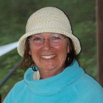 Karen Andrew Alden