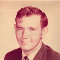 Dallas Wayne Wilson