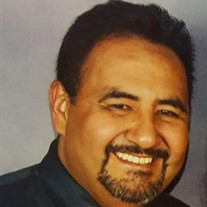 Jesus Sanchez