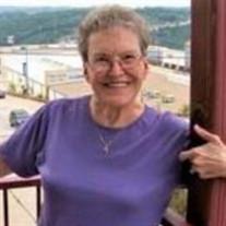 Shirley Tauer