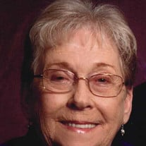 Betty Amos