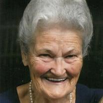 Gwen Louise Pearson