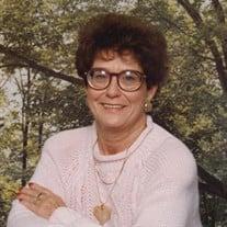 Wonnie A. McFarland