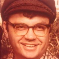 James Carey Packard