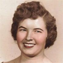 Wilma Jean Holley of Selmer, TN
