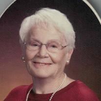 Joyce Chamberlain