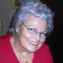 Sherrie Martin