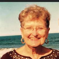 Mary Anna Shevitz