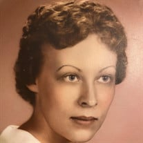 Phyllis M. Spangler