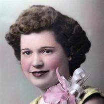 Helen Lunceford Davis