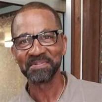 Thomas Carl Jackson Jr.