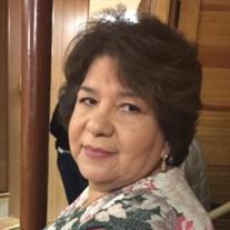 Ana Maria Rubalcava