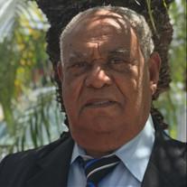 Arlindo Rodrigues