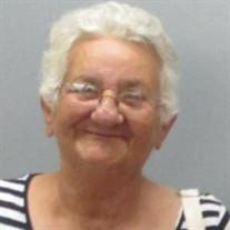 Mrs. Betty S. Ducote