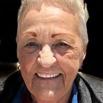 Shirley Jean Burgin