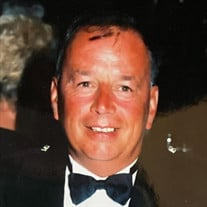 Donald A. MacLeod Jr.