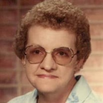 Elaine M. Nelson