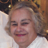 Gloria Stout