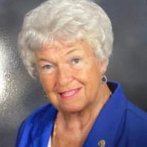 Dorothy L. Fisher