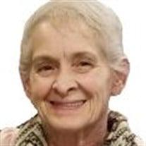 Margaret E. Davis