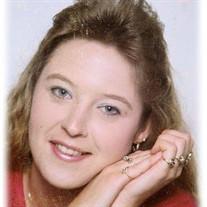 Teresa Gaye Bratton, Florence, AL