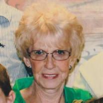 Mary Kathryn Zimmer