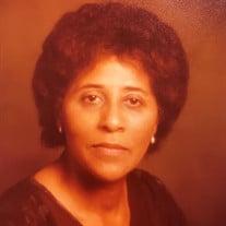 Mrs. Magaline M. Turner