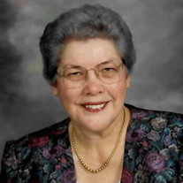 Peggy Roberts Mock