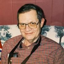Lynn Richard Allen