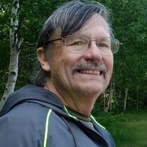 Ricky Lynn Steinhaus