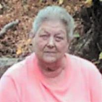 Patricia Ann Hamilton Beavers of Michie, TN