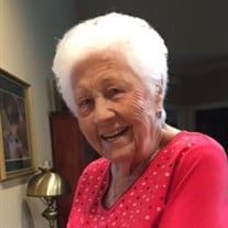Mrs. Clara E. Spann