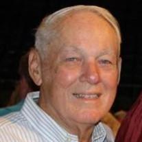 Mr. Roy Edwin Crane