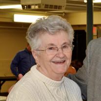 Mrs. Alice J. Ficker