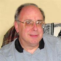 James W. Spurlock