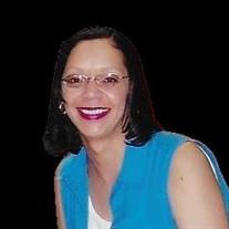 Mrs. Debra Yvette Wilson