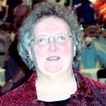 Mary Anne Egan
