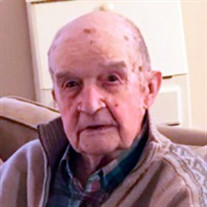 Russell W Hanson