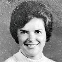 Marlene Wohlert Hass