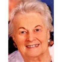 Mrs. Marian Lucille Schwartz