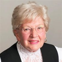 Janet Corrine Smith