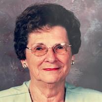 Shirley Ann Templeton