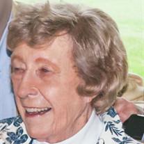 Mrs. Helen B. Church