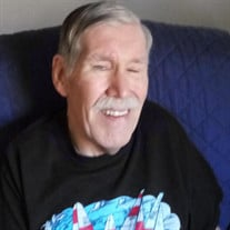 Gerald G. Mattson
