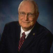 Mr. Kenneth F. Brockington