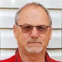 Randy J. Will