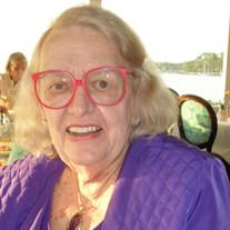 Lillian Sroczynski