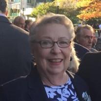 Jacqueline Gundling