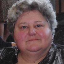 Beverly A. Ferrante
