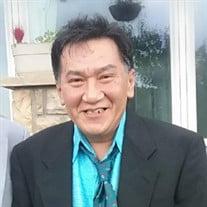 Dengkham Khounlo